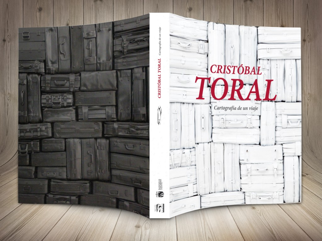 Catálogo Cristobal Toral