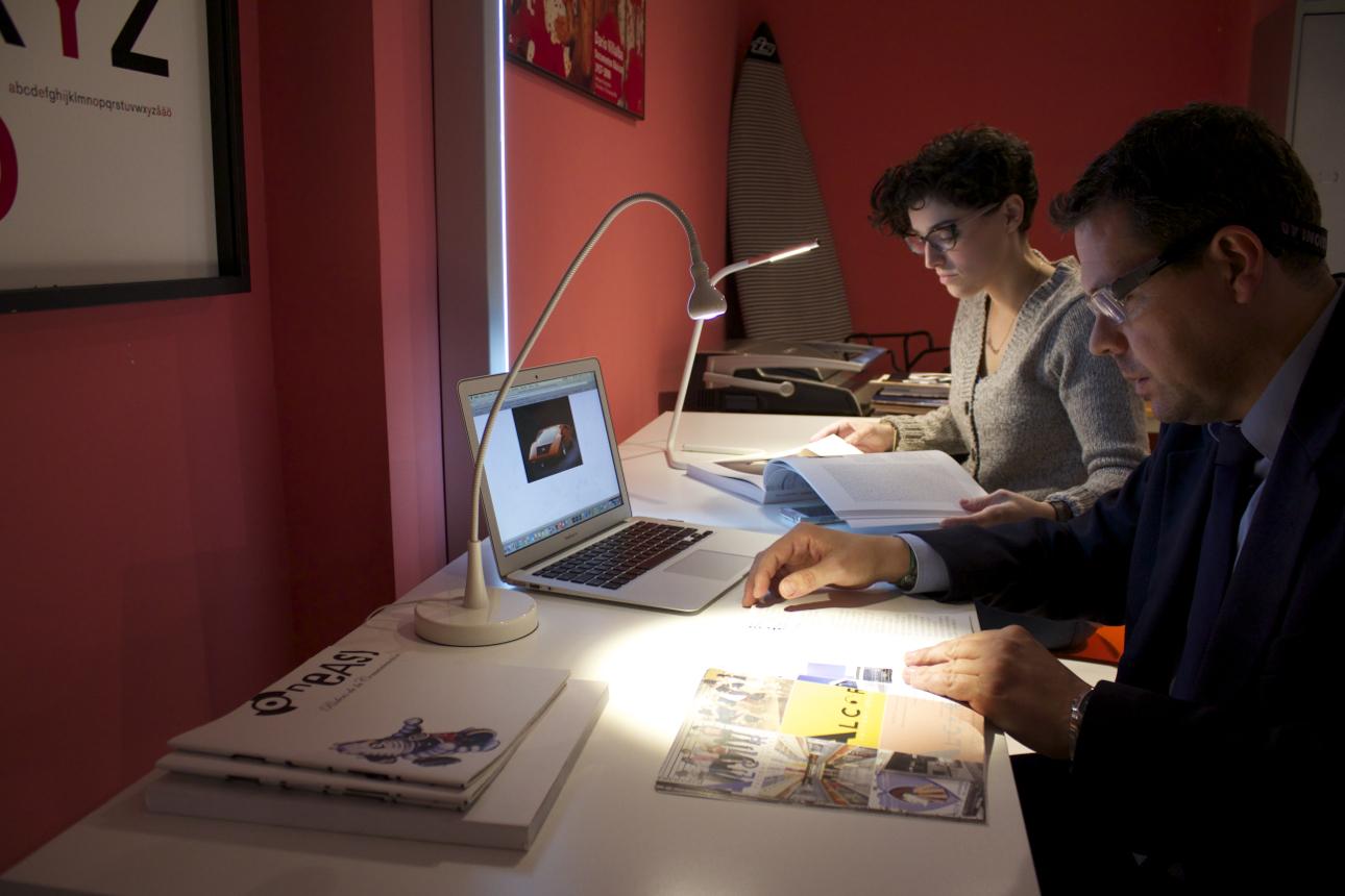espacio de coworking en Majadahonda